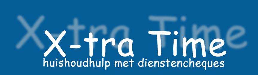 X-TRA TIME Logo